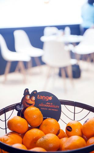 Tango Fruit se alinea con la tendencia de la distribución europea de ... bb25c173fae